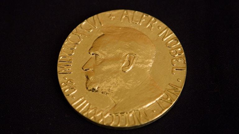 Nobelpriset.