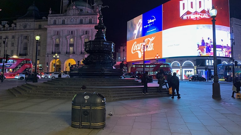 London Corona