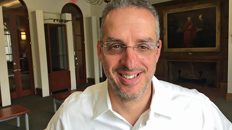 Joseph Capizzi, professor vid katoslka universitetet i Washington.