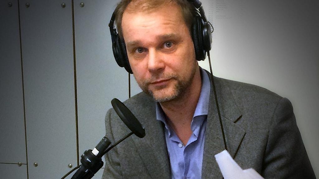 Kristian Åström, ekonomikommentator