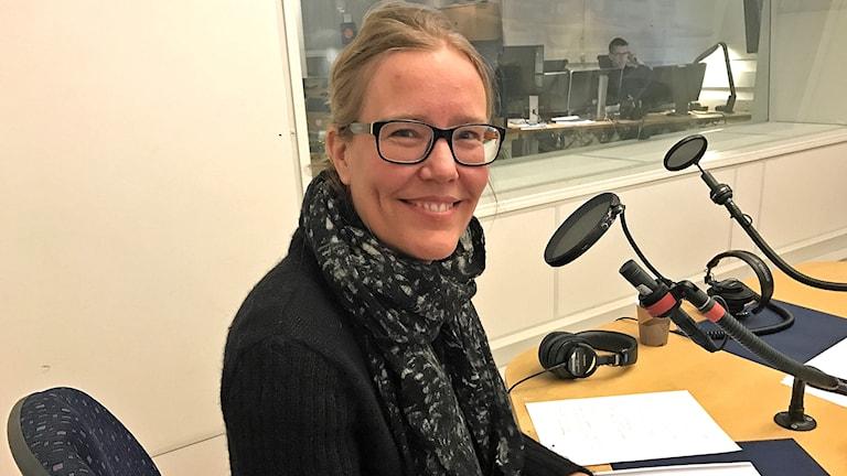 Klara Regnö