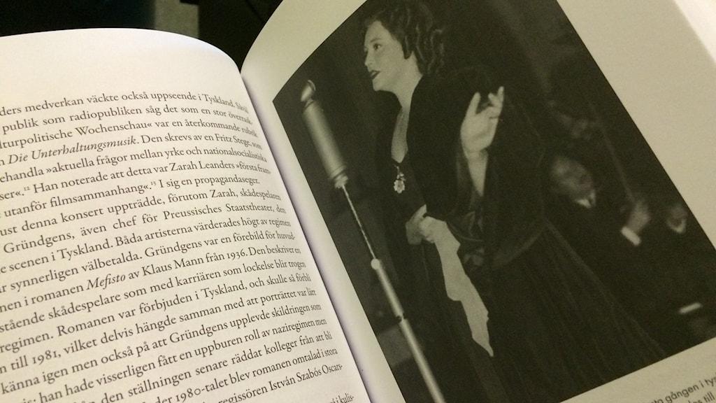 "Beata Arnborgs bok: ""Se på mig!"""