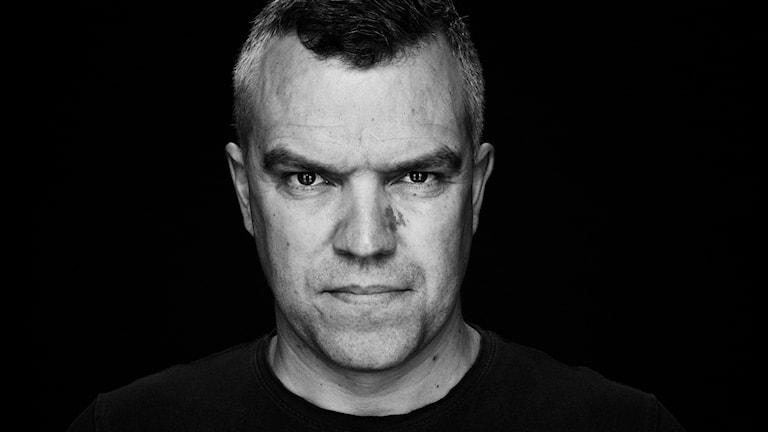 Erik Lewin. Foto: Mattias Bardå