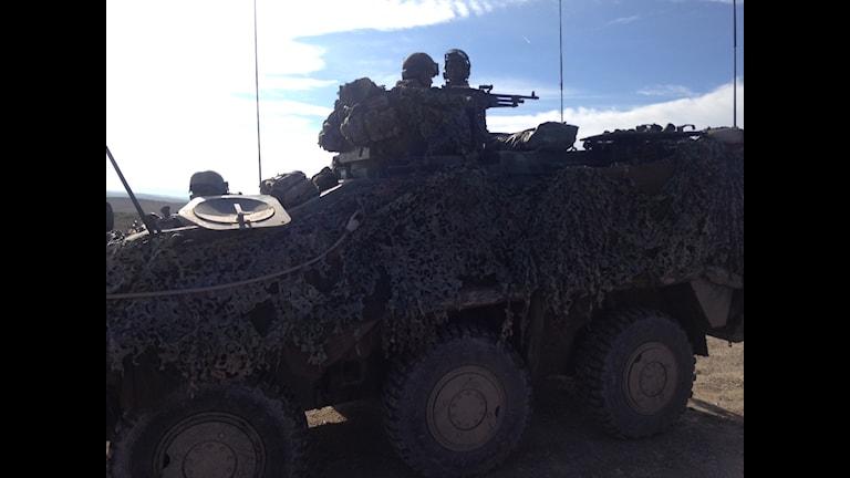 Nato-övning