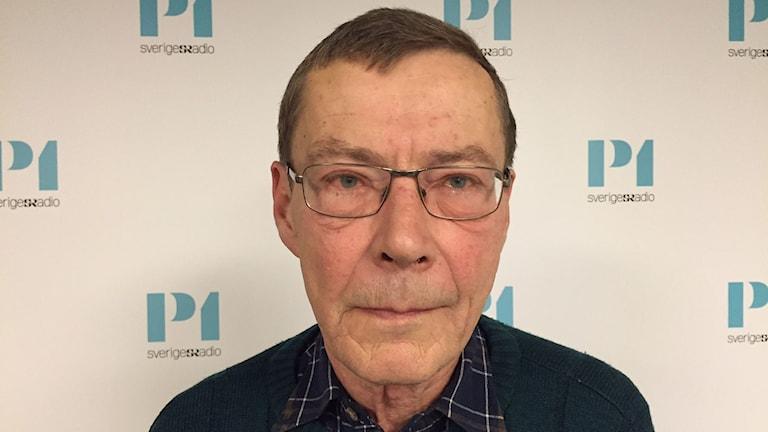 Per Jönsson, Mellanösternanalytiker