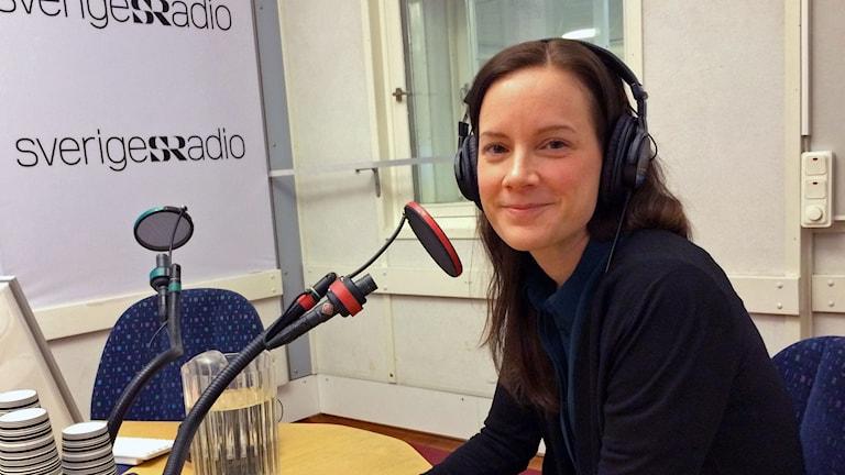 Anna Öster, chefekonom på Länsförsäkringar.