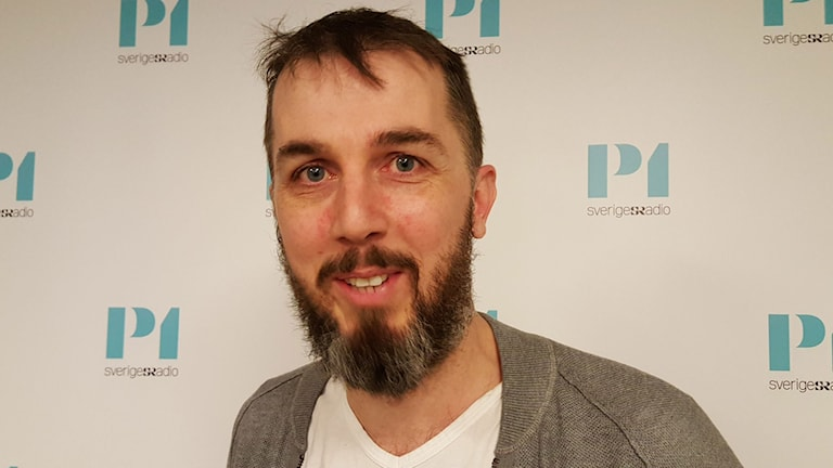 Philip O'Connor, frilansjournalist med rötter i Irland