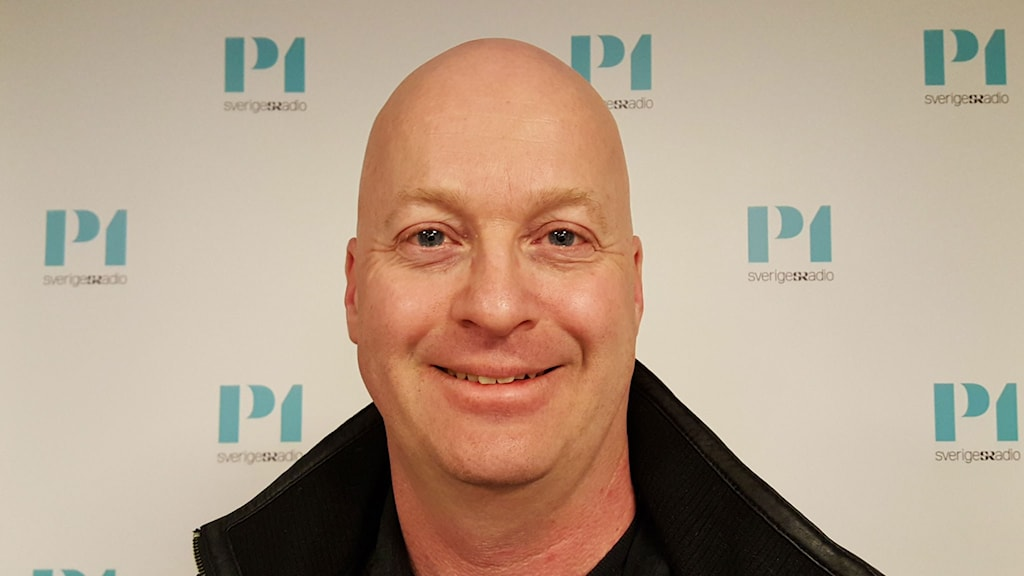 Mike Winnerstig, säkerhetspolitisk analytiker vid FOI