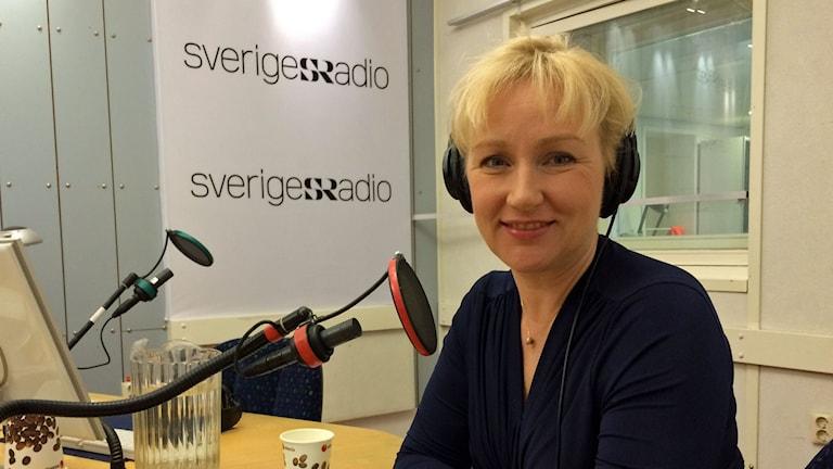 Helene Hellmark Knutsson (S)