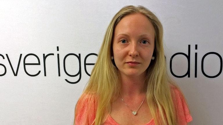 Felicia Eriksson Widberg narkolepsidrabbad