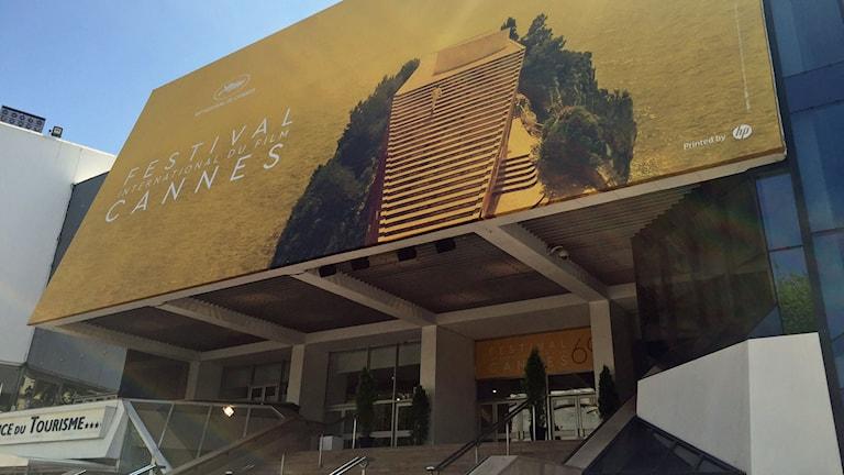 Idag öppnar filmfestivalen i Cannes för 69:de gången.