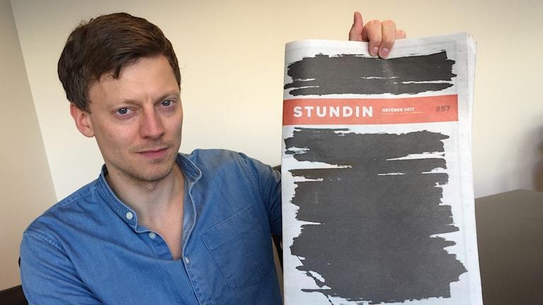 Tidningen Stunding