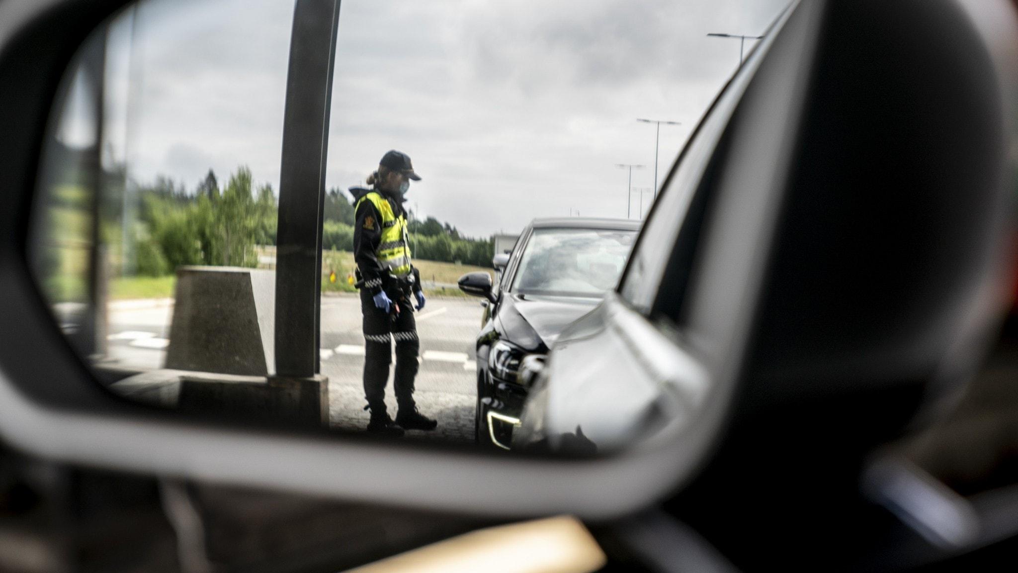Gränshandeln mellan Norge och Sverige kommer igång igen