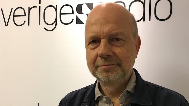 Gunnar Bohlin.