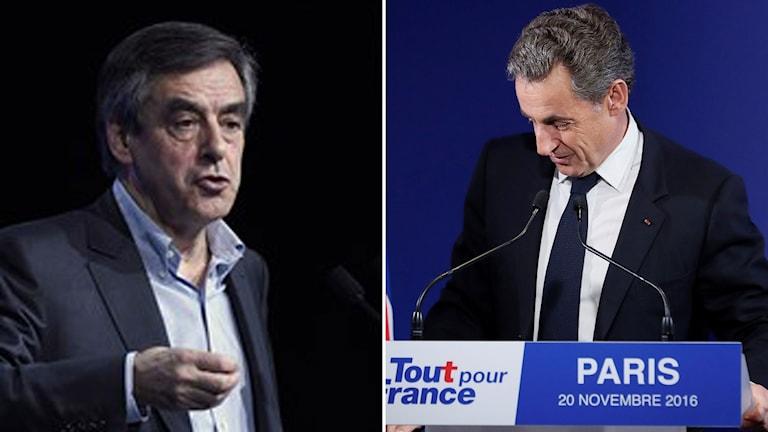 I gårdagens primärvalsomgång inom republikanerna vann nämligen den tidigare premiärminstern Francois Fillon stort med 44 procent av rösterna över den förre presidenten Nikolas Sarkozy.