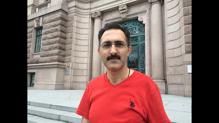 The journalist Abdullah Bozkurt is concerned about the developments in Turkey.