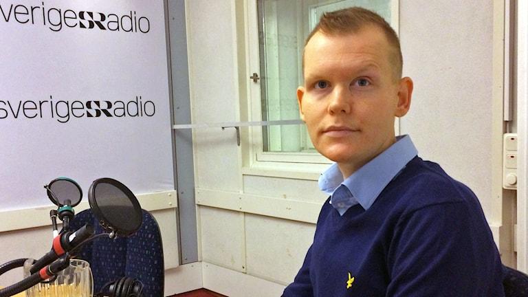 Adam Jonsson, kriminolog