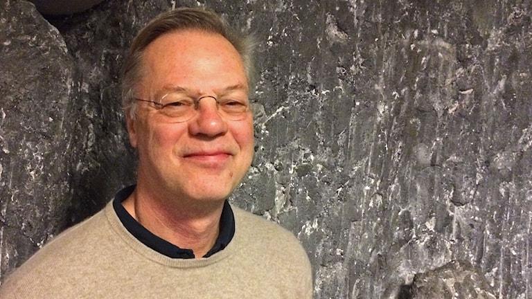 Svante Weyler, Tysklandskännare och ordförande i svenska kommittén mot antisemitism
