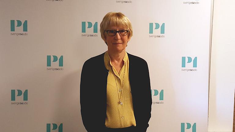 Stina Holmberg,
