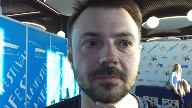 Regissören Dennis Shabaev