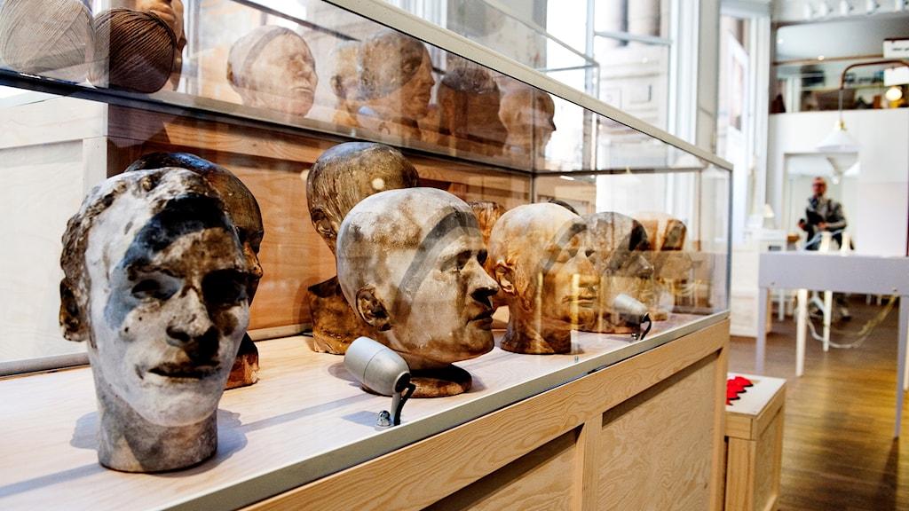 Etnografiska museet.