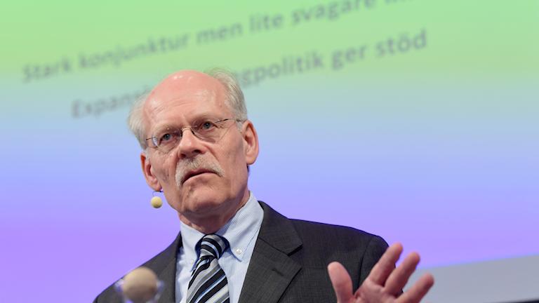 Idag kommer Riksbanken med ett nytt räntebesked.