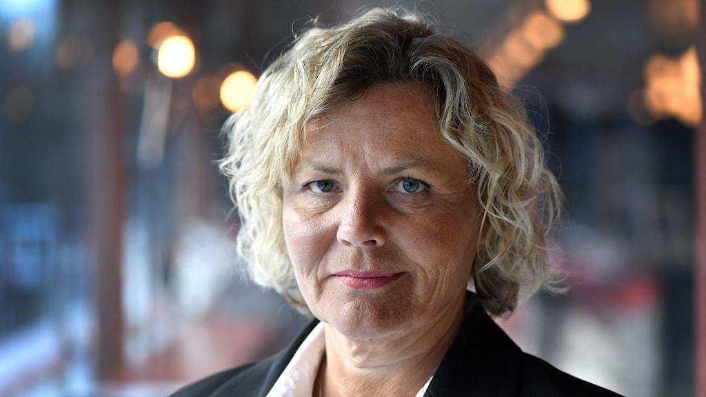 Anna Serner, VD Svenska Filminstitutet