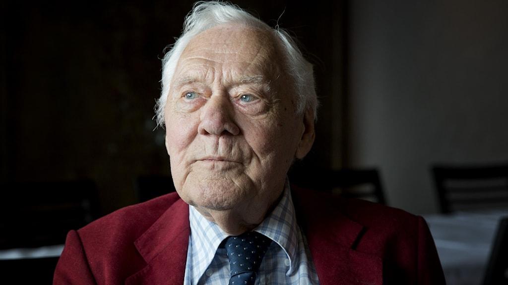 Olof Thunberg - skådespelaren har avlidit.