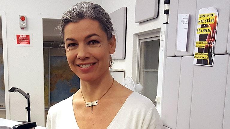 Sara Lundberg Augustprisvinnare