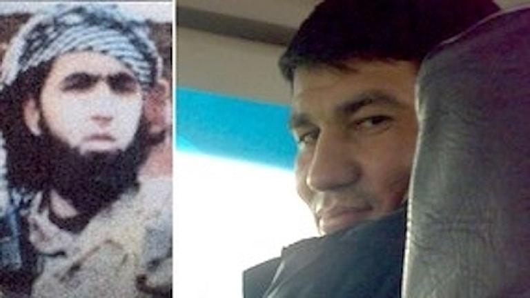 Abu Saloh, Rakhmat Akilov