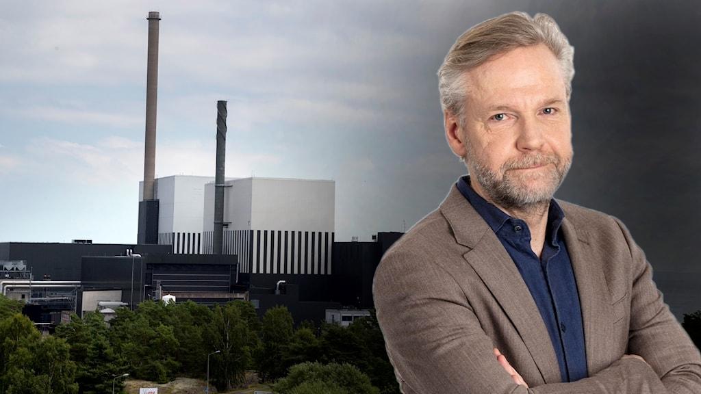 Ekots kommentator Tomas Ramberg om Moderaternas hot att lämna energiöverenskommelsen.