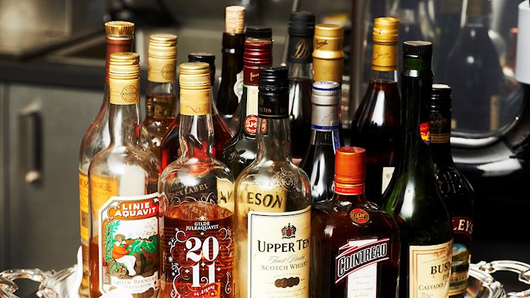 Förändrade alkoholvanor bland äldre