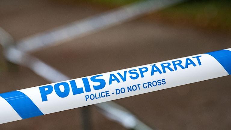 •I eftermiddag träffas gruppledarna för alla partier utom Sverigedemokraterna för att prata om åtgärder mot gängkriminalitet och skjutningar