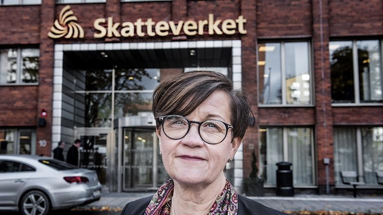 Katrin Westling Palm