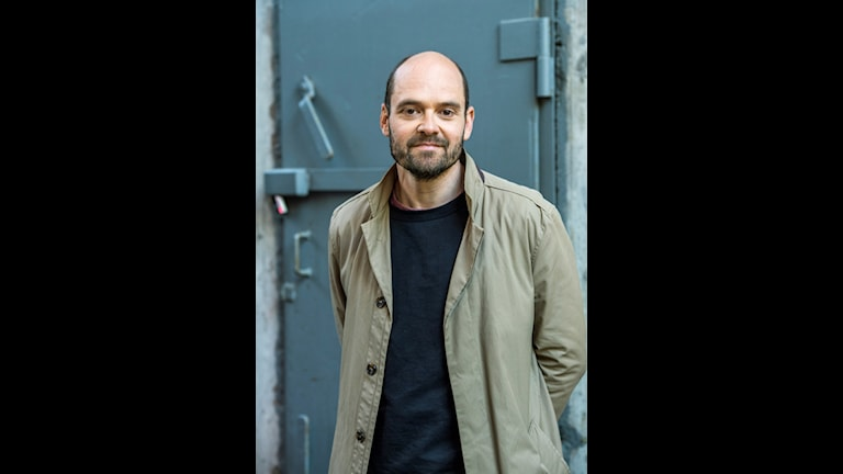 Svenske skådespelaren David Dencik har en av rollerna i kommande Bond.film.