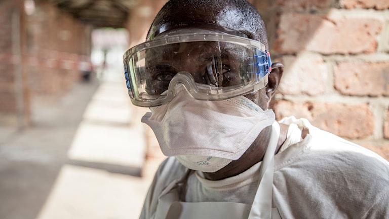 Ebola i Kongo