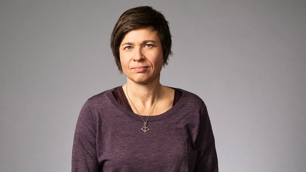 Cecilia Strömberg.