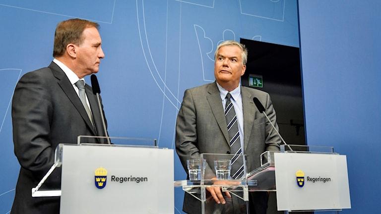 Transportstyrelsens generaldirektör Jonas Bjelfvenstam.