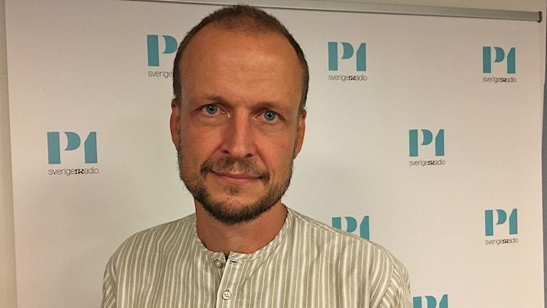 Andreas Stefansson.