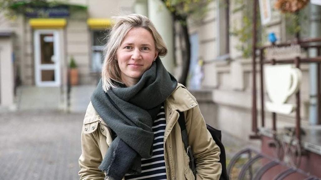 Nadja Kandrusevitj-Shidlovskaja