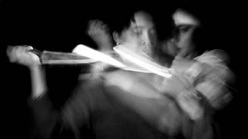 Hedersvåld. Foto: Fredrik Funck, COPYRIGHT PRESSENS BILD