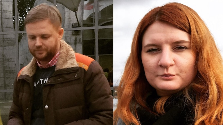 ryssland hot journalister