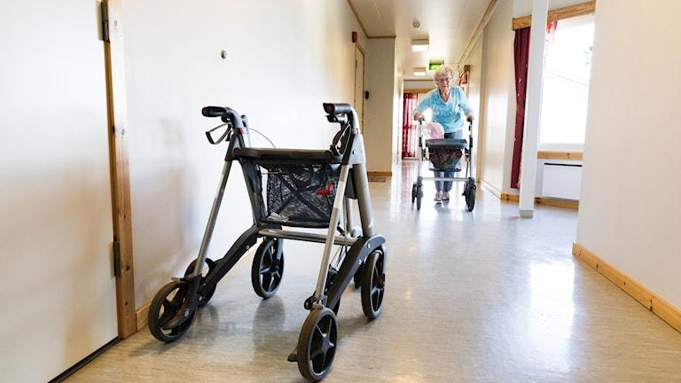 2030 beräknas välfärd som till exempel äldrevård kosta 200 miljarder mer än idag.