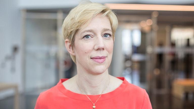 Swedbanks chefsekonom Anna Breman reder ut hur viktiga inflationssiffrorna är.