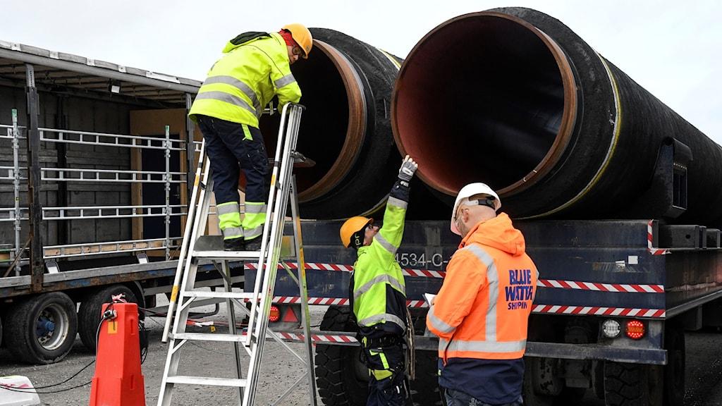 Nord Stream 2.