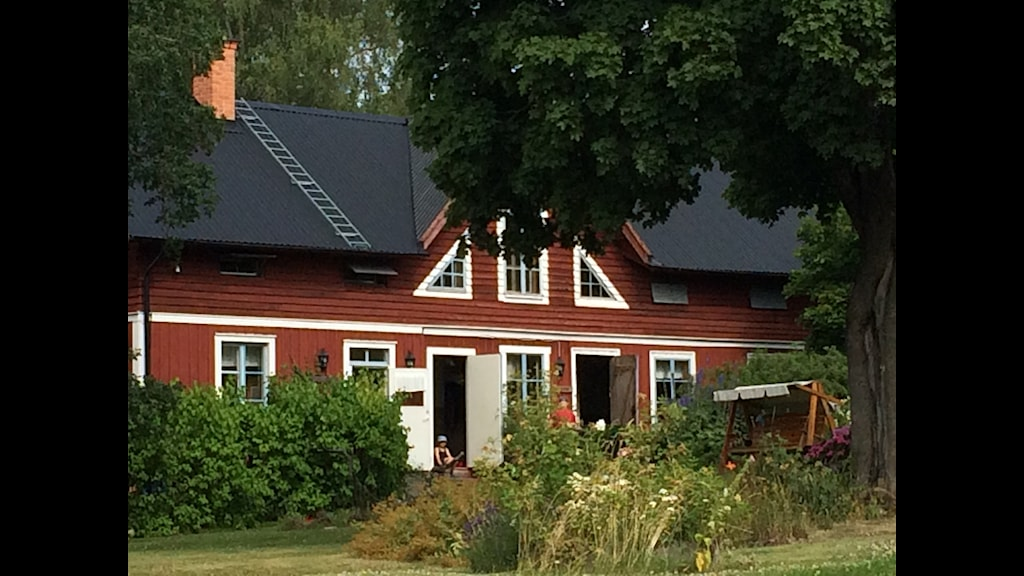 Tåby Gård