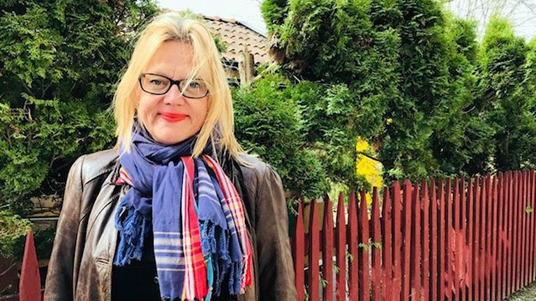 Ulrika Flodin Furås