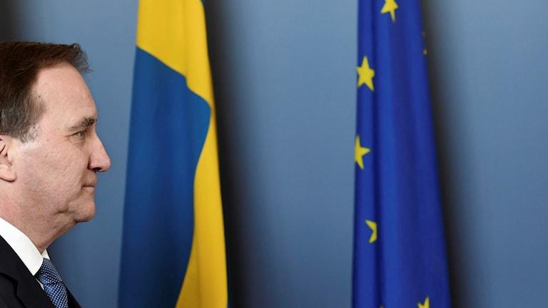 Inte mycket EU i valrörelsen