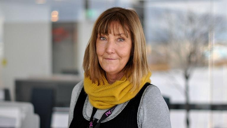 Annelie Malmborg