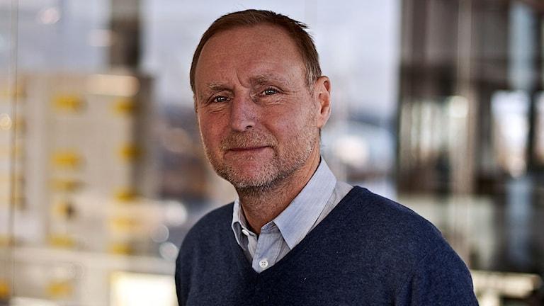 Peter Stenberg
